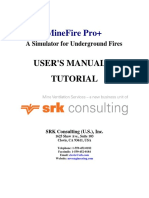 MineFire Pro+ User Manual and Tutorial.pdf
