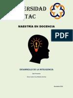 Desarrollo de la inteligencia.pdf