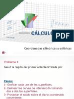 1.2.3_Coordenadas Cilíndricas y Esféricas