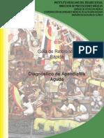 Apendicitis Aguda Imss
