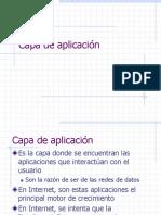 011-Capa de Aplicación