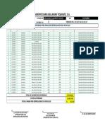 Control de Vehiculos Informe 1