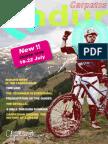 Tour Enduro Mtb Carpathians 2018