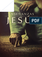 Ensennanzas de Jesus