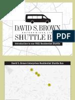 St. Charles Shuttle Guide