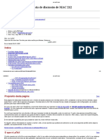 Página Web Site Latex
