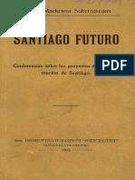 Santiago Futuro