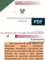 02 RIESGO OCUPACIONAL VIH. Dr. Pablo (1).pptx