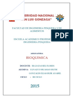 Estructura y Función de Las Proteínas