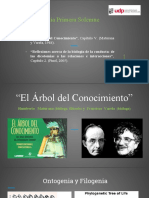PPT Maturana, Varela, Pinel