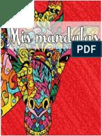 Libro Mandalas