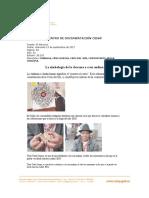 La Simbología de La Chacana o Cruz Andina