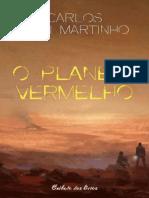 Carlos Orsi - O Planeta Vermelho