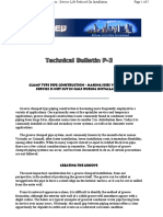 CorrView Piping Technical Bulletin P-03