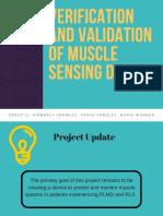 verification and validation  1
