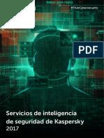 Servicios de Inteligencia de Seguridad