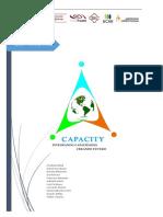 Capacity - Creando Futuro