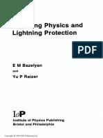 [Eduard M. Bazelyan, Yuri P. Raizer] Lightning
