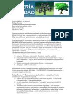 Trabajos practicos.Asignatura Ingeniería y Sociedad.UTN.Rosario