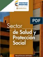 Estructura del Estado Colombiano - Sector Salud y Protección Social