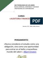 1primera Clase - La Auditoria