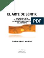 Bayod Serafini Carlos El Arte de Sentir