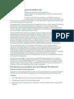 Métodos de La Departamentalización