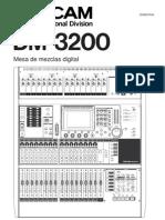 DM3200Es