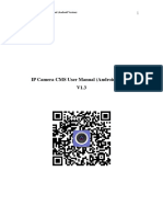 IP Camera CMS User Manual(Android Version)