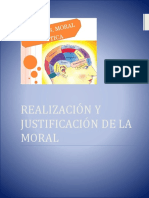 Valores, Moral y Etica