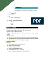 Propuesta Software Gestion de Clinica