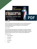 Artesanías La Divina Misericordia Mision Vision