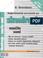 Skeniranje - Priručnik, pdf.pdf