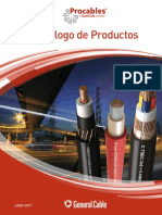 Procables CatalogoProductos 2017 WEB FINAL