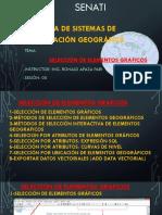 ARCGIS 10.5 SESION 05