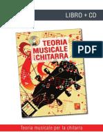 Te or i a Musicale Chi Tarra