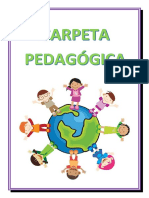 Carpeta Pedagogica ABC