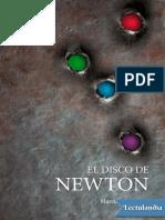 El Disco de Newton - Marcelo Simonetti