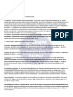Resumen Internacional Privado Feldstein