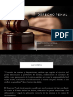 Derecho Penal  (2)