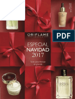catalogo oriflame peru 2018