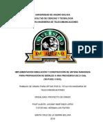 Universidad de Aquino Bolivia222