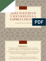 Aspectos Eticos y Sociales en La Empresa Digital (1)