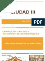 1. CIUDAD 3 - Unidad 1