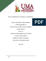 Monografia de Colesterol y Trigliceridos