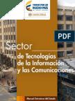Estructura del Estado Colombiano - Sector de Tecnologías de La Información y Las Comunicaciones