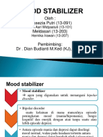 Kuliah Obat Mood Stabilizer