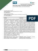 Análise Do Discurso Publicitário Estratégias Discursivas