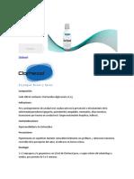 Clorhexol-Odontologia