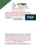 824910 PROCURAÇÃO EXPEDIDA DENTRO DE UM CONTEXTO DE MEDIAÇÃO